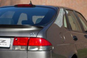 Saab 9-3  VERKAUFT / SOLD !!!
