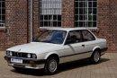 BMW 318iA  E30