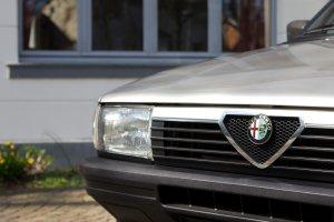 Alfa 33 1.3   VERKAUFT / SOLD !!!
